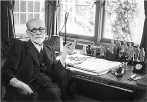 freud escritorio