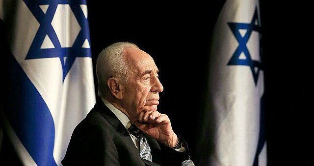 peres-con-banderas-israel